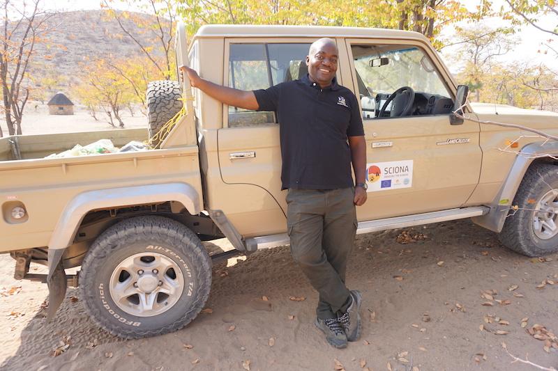 Photo Credit: EU Commission Namibia
